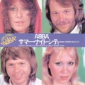 ABBA Summer Night City JAPAN 7