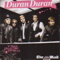 DURAN DURAN Duran Duran 10-Track Collectors` Edition UK CD Newspaper Supplement