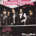 DURAN DURAN Duran Duran 10-Track Collectors` Edition UK CD Newspaper Supplement