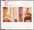 STEPHEN GATELY I Believe EU CD5 w/4 Versions