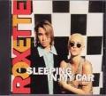 ROXETTE Sleeping in My Car USA CD5 Promo w/1 Track