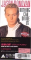 JASON DONOVAN Nothing Can Divide Us JAPAN CD3
