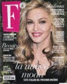 MADONNA F (8/17/16) ITALY Magazine