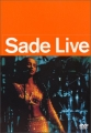 SADE Live USA DVD