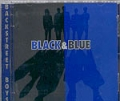 BACKSTREET BOYS Black & Blue AUSTRALIA CD w/Bonus Tracks
