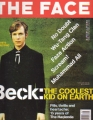 BECK The Face (5/97) UK Magazine