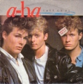 A-HA Take On Me UK 7