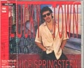 BRUCE SPRINGSTEEN Lucky Town JAPAN CD