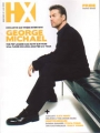 GEORGE MICHAEL HX (6/27/08) USA Magazine