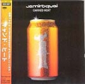 JAMIROQUAI Canned Heat JAPAN CD5 w/3 Tracks