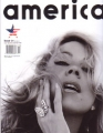 MARIAH CAREY MARIAH CAREY AMERICA (Issue 4) USA Magazine
