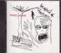 DAVID BOWIE I'm Afraid Of Americans USA CD5 w/Nine Inch Nails Remix