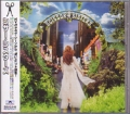 SCISSOR SISTERS Scissor Sisters JAPAN CD w/14 Tracks