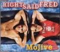 RIGHT SAID FRED MoJive German CD5