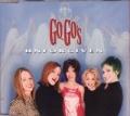 GO-GO'S Unforgiven HOLLAND CD5 w/3 Tracks