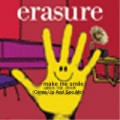 ERASURE Make Me Smile (Come Up And See Me) USA CD5