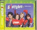 B*WITCHED Rollercoaster JAPAN CD5 w/CD Rom Video