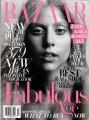 LADY GAGA Harper's Bazaar (10/11) USA Magazine