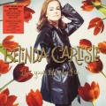 BELINDA CARLISLE Live Your Life Be Free UK LP Color Vinyl (2018)