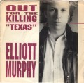 ELLIOTT MURPHY Out For The Killing CANADA 7