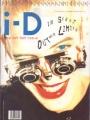 i-D (12-1/86) UK Magazine