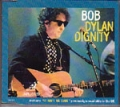 BOB DYLAN Dignity UK CD5