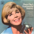 DORIS DAY Doris Day's Sentimental Journey JAPAN LP