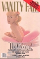 MADONNA Vanity Fair (10/92) USA Magazine