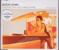 ELTON JOHN This Train Doesn`t Stop Here Anymore UK CD5 Part 2