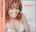 JANET JACKSON Go Deep JAPAN CD5 w/5 Mixes