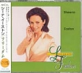 SHEENA EASTON Love Me With Freedom JAPAN CD5 w/4 Tracks