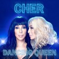 CHER Dancing Queen USA CD