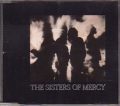 SISTERS OF MERCY More UK CD5 w/3 Tracks
