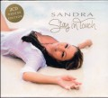 SANDRA Stay In Touch EU 2CD Deluxe Edition