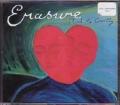 ERASURE Rock Me Baby CZECH REPUBLIC CD5 w/6 Tracks