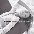 CELINE DION One Heart USA CD