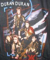 DURAN DURAN Arena USA Official T Shirt