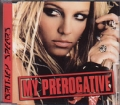 BRITNEY SPEARS My Prerogative AUSTRALIA CD5