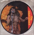 TINA TURNER The Bitch Is Back GERMANY Picture Disc