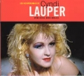 CYNDI LAUPER Les Indispensables Best Of FRANCE CD w/Rare Tracks
