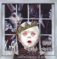 KORN Twisted Transistor USA CD5 Promo w/10 Mixes