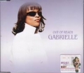 GABRIELLE Out Of Reach UK CD5 w/Remixes
