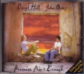 HALL & OATES Promise Ain`t Enough EU CD5