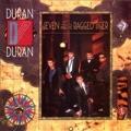 DURAN DURAN Seven And The Ragged Tiger USA CD Ltd.Edition Remastered