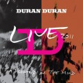 DURAN DURAN A Diamond In The Mind USA CD