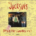 JACKSONS Nothin (That Compares 2 U) UK CD5