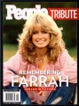 FARRAH FAWCETT People Tribute: Remembering Farrah USA Picture Book