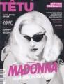 MADONNA TETU (Summer 2019) FRANCE Magazine