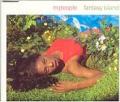 M PEOPLE Fantasy Island UK CD5 w/Remixes