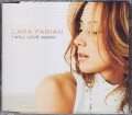 LARA FABIAN I Will Love Again AUSTRIA CD5 w/8 Mixes